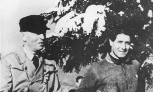 Antonescu Codreanu 1935